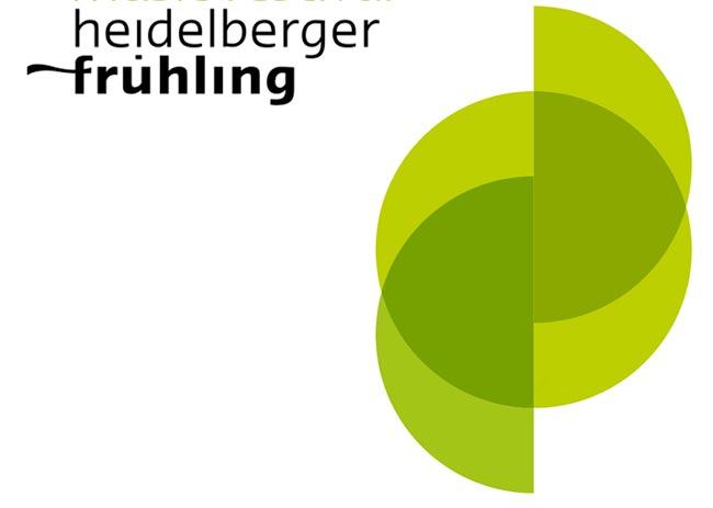 Heidelberger Frühling Logo