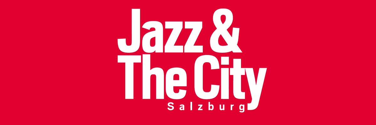 Jazz & The City Salzburg 2019 Logo