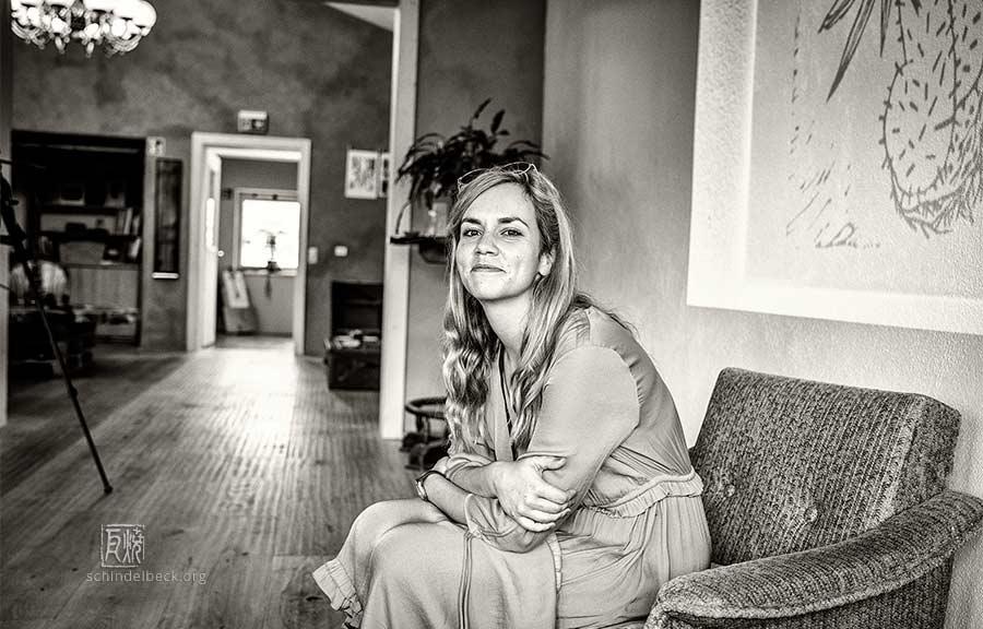Natascha Gangl - Photo Schindelbeck Photographie