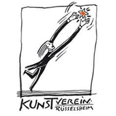 Kunstverein Rüsselsheim Logo